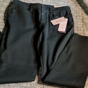 NYDJ Ami Skinny Leggings -- size 10